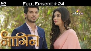 Naagin - 24th January 2016 - नागिन - Full Episode (HD)
