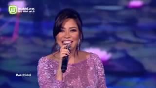 Arab Idol – العروض المباشرة – شيرين عبد الوهاب – هو ده