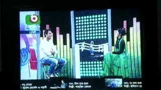 Rana's Live Music Train on Boishakhi Tv