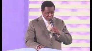 Kutengenezwa na Mungu by Arch Bishop Dr. Harrison Ng'ang'a - Founder CFF