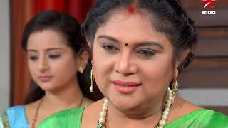 Lakshmi Kalyanam ( లక్ష్మీ కళ్యాణం ) - Episode 293 (14 - Oct - 17 )
