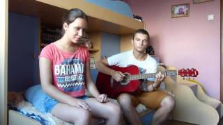 Imany - You will never know (cover)