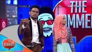 The Comment - Ngobrolin Hal-hal Fenomenal di 2014 Bareng Fatin