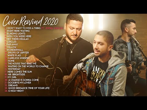 Boyce Avenue Acoustic Cover Rewind 2020 Blinding Lights Circles Careless Whisper Home Dreams
