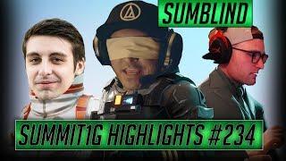 Summit1G Stream Highlights #234