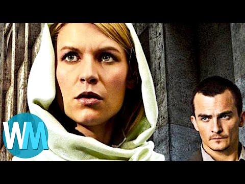 watch Top 10 Most Shocking Homeland Moments
