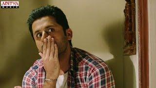 A Aa Hindi Dubbed Movie Comedy Trailer   Nithin, Samantha   Trivikram