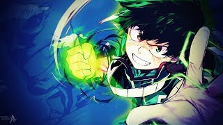 Boku no Hero Academia AMV - Ready to Fight