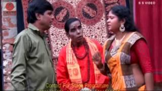 Purulia Video Song 2016 With Dialogue - Ghotok Thakur Boso | Purulia Song Album - New Release