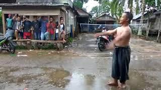 HEBOH VIDEO KUNTAU ANAK KELUA TABALONG