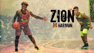 "Zion Harmon - ""Seven Million"""