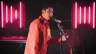 Coldplay - The Scientist (Khel Pangilinan)