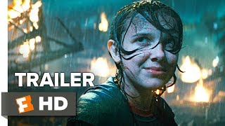 Godzilla: King of the Monsters Comic-Con Trailer (2019) | Movieclips Trailers