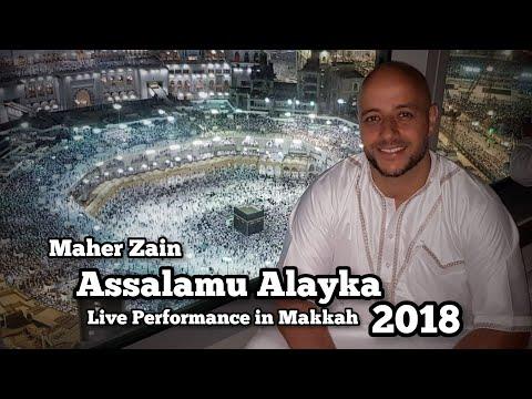 Maher Zain - Acapella