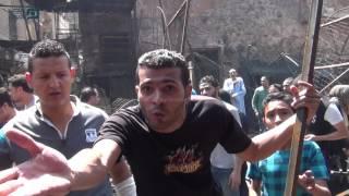مصر العربية    رسالة أصحاب محلات حريق إمبابة للرئيس السيسى
