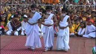 चल चल चल ओ साथी चल … @ Geet - Chal Chal Chal O Sathi Chal   Shantikunj Haridwar