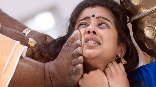 ప్రియమణి ప్రాణం పెట్టి చేసింది..🙏 | Priyamani Latest Movie Scene | Volga Videos