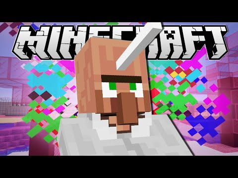 Minecraft TRAYAURUS THE UNICORN Custom Command