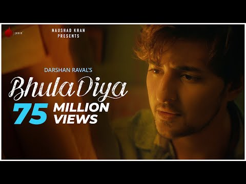 Xxx Mp4 Bhula Diya Darshan Raval Official Video Indie Music Label Sony Music Latest Hit Song 2019 3gp Sex