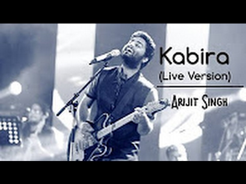 Xxx Mp4 Kabira Arijit Singh Unplugged Version 2016 Arijit Singh Live MTV Unplugged 3gp Sex