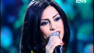 بريجيت ياغي & حسين الجسمي    نسم علينا الهوا في برنامج تاراتاتا