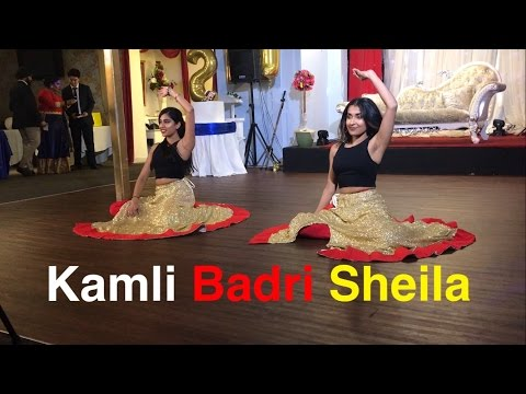 Xxx Mp4 Kamli Badri Ki Dulhania Sheila Ki Jawani At A 21st Birthday Rhythms Of India 3gp Sex