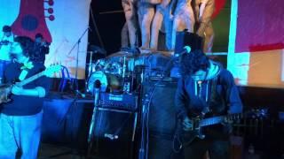 Boka Pakhi (বোকা পাখি) | Band - Sohojia (সহজিয়া) | Concert For Fighters - 2017 | Live at TSC, DU