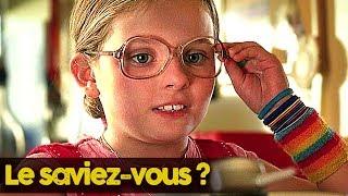 LITTLE MISS SUNSHINE - 15 Trucs à Savoir !