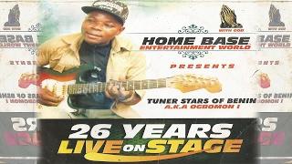 Tuner Stars Of Benin 26 Years On Stage - Latest Edo Music Live On Stage