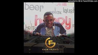 #GqomFridays  Mix Vol.74 (Mixed By StingRay)