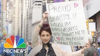 Being Muslim In America | NBC News