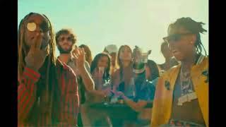 Wiz khalifa Something New (official video)