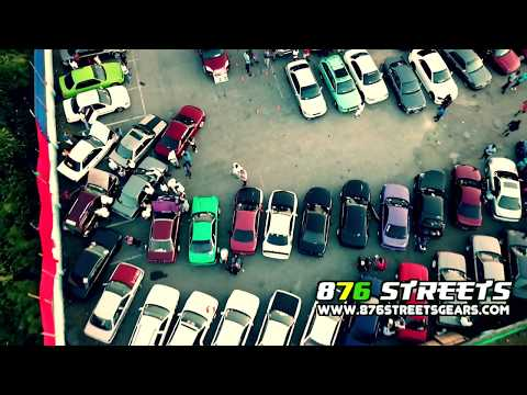 Xxx Mp4 Flatty Society Link Up Sexy Wheels St Ann 39 S Bay Bus Park June 17 2018 3gp Sex