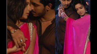 Hum Hain Na video: Pratyusha Banerjee and Kanwar Dhillon shoot for theirconsummation sequence-review