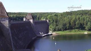 Möhnesee Dam