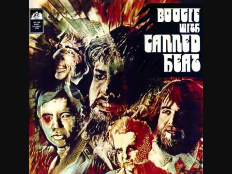 Download Canned Heat - On The Road Again.