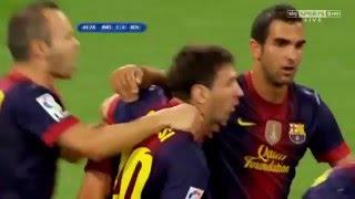 Lionel Messi   Top 10 magic Free Kicks Goals   HD