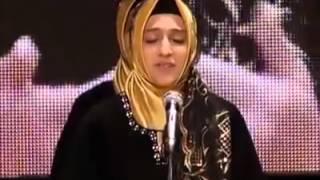 Maula Ya Salli Wa Sallim Qasida Burda Shareef (The Poem of Scarf) قصيدة البردة (umermufbros)