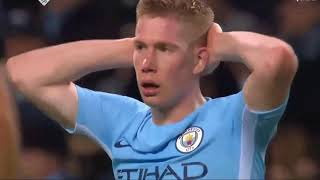 Manchester City vs Feyenoord 1-0 ● All Goals & Highlights HD ● 21 Nov 2017 - Champions League