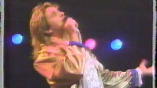 Yes - Hold On - Live 1988