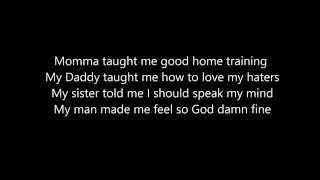 Beyonce & Nicki Minaj  - Flawless Lyrics
