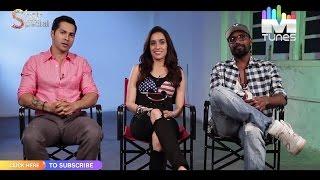 Varun Dhawan, Shraddha Kapoor & Remo D