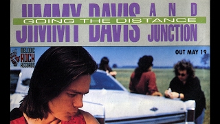 Jimmy Davis & Junction - Can't Run Away (Album 'Going The Distance' Out May 19)