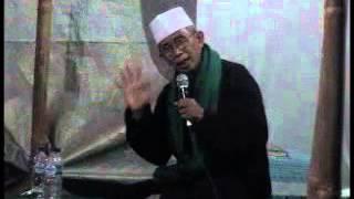 KH. Mudatsir Idris - DATAR, SUMBANG (part 2)