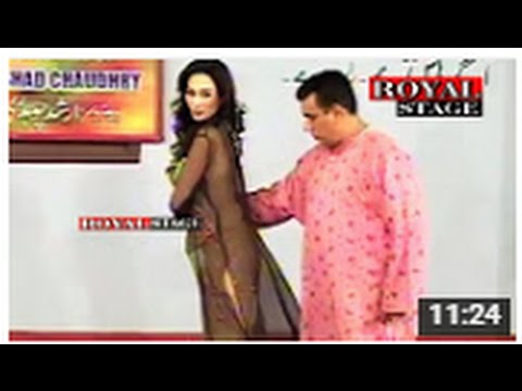 Xxx Mp4 Hot Deedar Nasir Chinyoti Sajan Abbas Best Pakistani Punjabi Stage Drama Clip HD 2015 3gp Sex