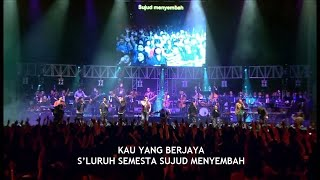 'DIA RAJA' JPCC Worship,True Worshippers | HD