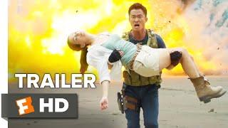 Wolf Warrior 2 Trailer #2 | Movieclips Indie