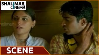 Juniors Movie    Shireen & Allari Naresh Love Scene