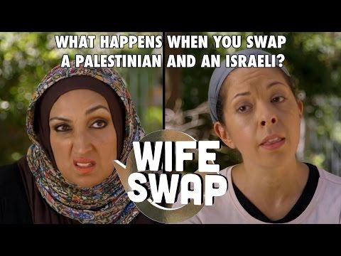 Xxx Mp4 An Israeli Palestinian Wife Swap 3gp Sex