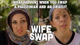 An Israeli-Palestinian Wife Swap!